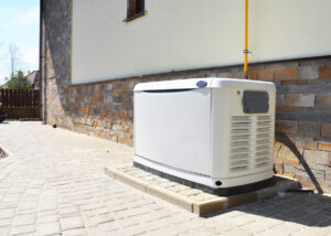 whole house generator services
